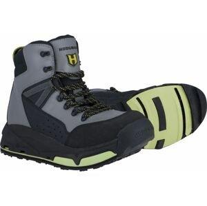 Hodgman boty h5 h-lock wade boot wdtec stud-velikost 8