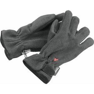 Eiger rukavice fleece gloves-velikost s