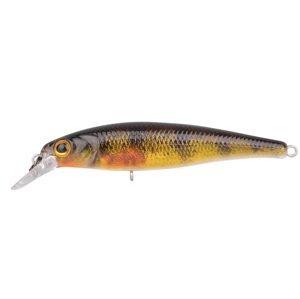 Spro wobler ikiru naturals silent jerk perch-9,5 cm 15 g