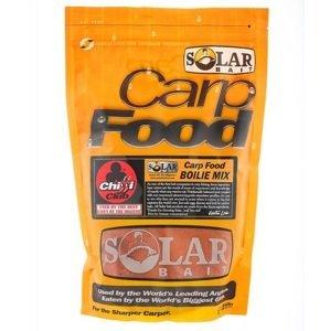 Solar boilie mix top banana caramel toffee-5 kg