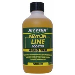 Jet fish booster natur line 250 ml kukuřice