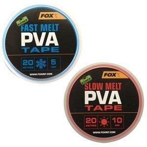 Fox pva páska edges melt pva tape-20 m 10 mm