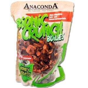 Anaconda boilies bionic crunch garlic bomb 1 kg 20 mm