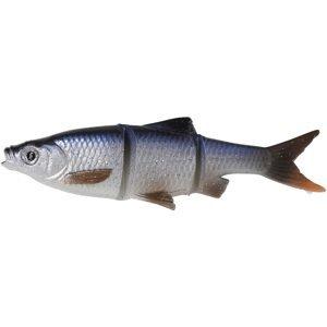 Savage gear gumová nástraha lb roach swim&jerk bulk roach-10 cm