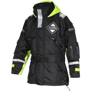 Fladen plovoucí bunda maxximus flotation jacket 850mx-velikost xl