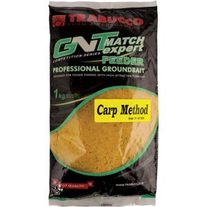 Trabucco krmítková směs gnt feeder expert 1 kg-base f1