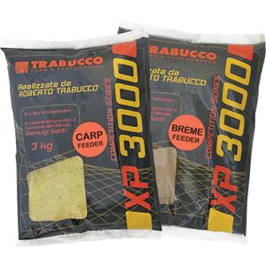 Trabucco vnadící směs xp 3000 3 kg-carpa gialla