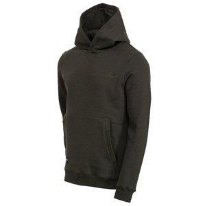 Carpstyle mikina bank hoodie-velikost xxl