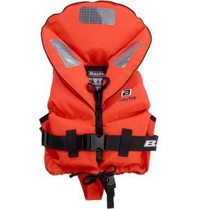 Baltic vesta pro sailor dětská 100n oranžová-15-30 kg