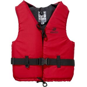 Baltic vesta plovací aqua 50n červená-velikost s 30-50 kg