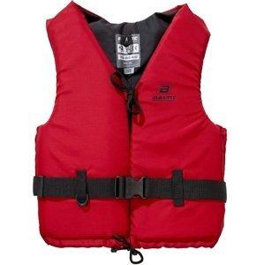 Baltic vesta plovací aqua 50n červená-velikost m 50-70 kg