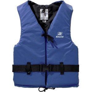 Baltic vesta plovací aqua 50n světle modrá-velikost s 30-50 kg