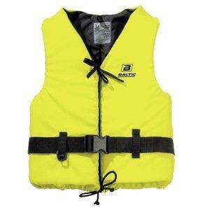 Baltic vesta plovací aqua 50n žlutá-velikost l 70-90 kg