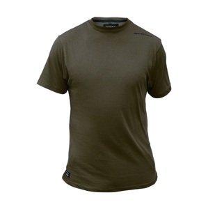 Sticky baits tričko green tee-velikost xxl