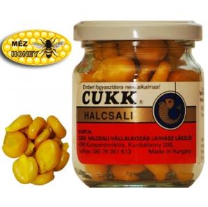 Cukk mega kukuřice bez nálevu goliáš 220 ml-med