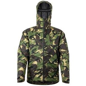 Fortis bunda nepromokavá marine jacket dpm