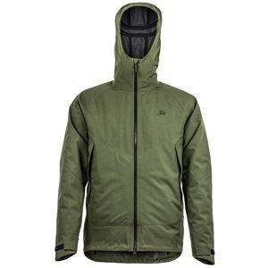 Fortis bunda nepromokavá marine jacket olive