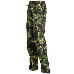 Fortis kalhoty nepromokavé marine trousers dpm