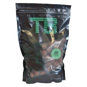 Tb baits boilie king krill-250 g 16 mm