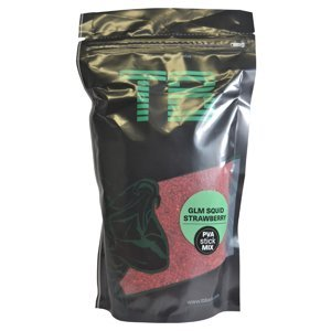 Tb baits pva stick mix glm squid strawberry - 200 g
