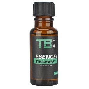 Tb baits esence 20 ml-strawberry