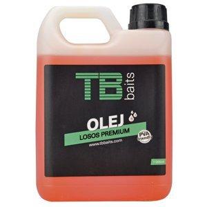 Tb lososový olej-1000 ml