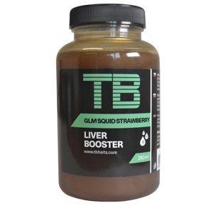 Tb liver booster squid strawberry-250 ml