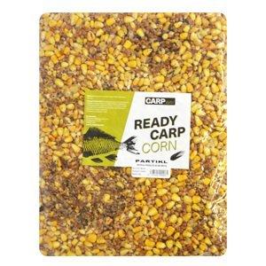 Carpway kukuřice ready carp corn 3 kg - partikl