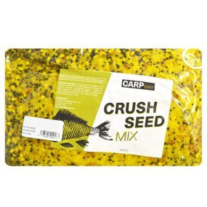Carpway drcený partikl crush seed mix 1,5 kg-med