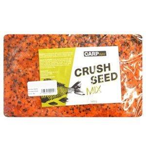 Carpway drcený partikl crush seed mix 1,5 kg-scopex