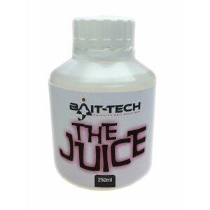 Bait-Tech tekutá esence a pojidlo The Juice 250ml