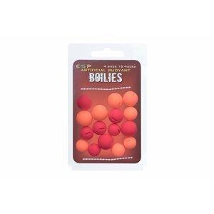 ESP Buoyant Boilies Red/Orange