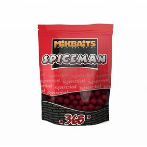 Mikbaits Spiceman WS boilie 300g WS2 20mm Spice