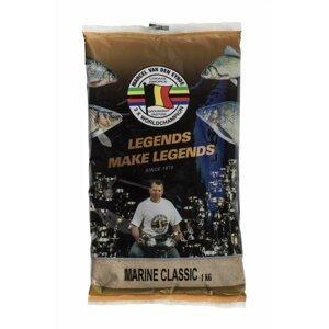 MVDE Marine Classic 1kg