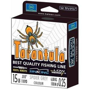 Balsax vlasec Tarantula Box 100m 0,22mm
