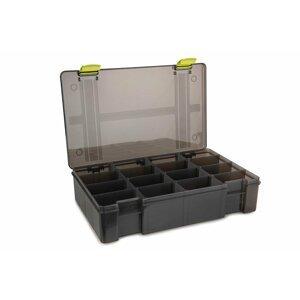 Fox Matrix pouzdro Storage Box 16 Comp Deep