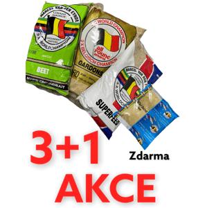 MVDE Akce Kapr 2021