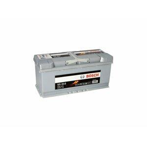 Bosch baterie S5 015 110Ah 920A 12V