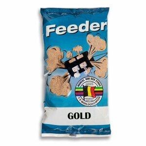 MVDE Feeder Gold 1kg