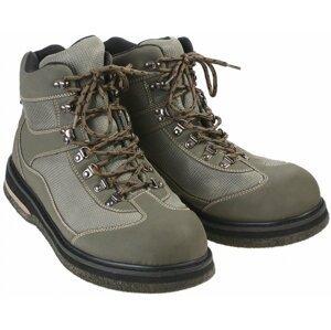 Mikado brodící boty s gumovou podrážkou vel.45
