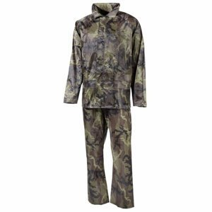 Strnad oblek MFM-08301J vel.XL