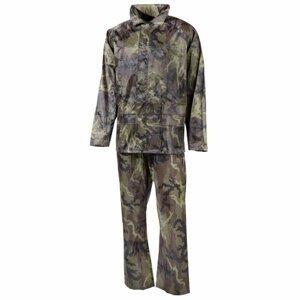 Strnad oblek MFM-08301J vel.XXL
