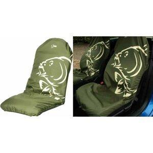 Nash autopotahy do dodávky Transit Seat Cover Set
