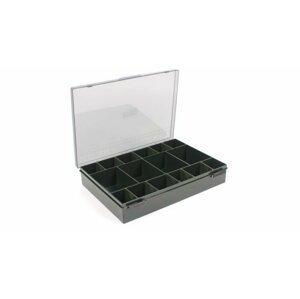 Kevin Nash plastový organizér Capacity tackle Box Large