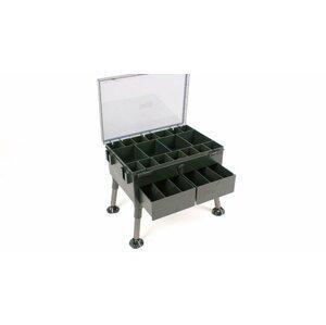 Kevin Nash multifunkční box Tackle Station