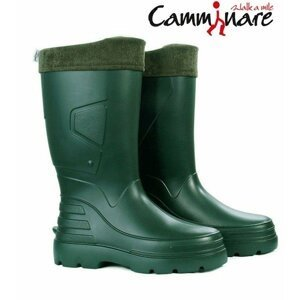 Camminaire holínky dámské s termovložkou Camminare Montana Boots vel. 36