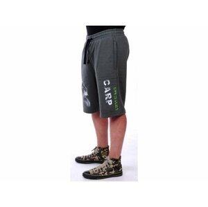 Carptex pánské šortky Carp Specialist - Khaki-M