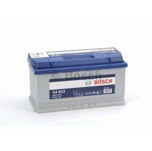 Bosch baterie S4 baterie 95Ah 800A