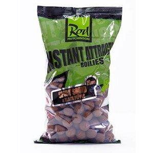 RH boilies Instant Attractor Spicy Squid & Black Pepper 20mm 1kg