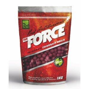 RH boilies The Force Food Bait Boilie 15mm 1kg
